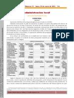Presupuesto Ayuntamiento de Ciudad Real