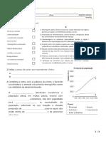 Ft9 002 (Desenvolvimento e Obstáculos)