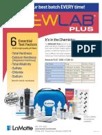 BrewLab Plus Data Sheet