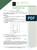 2_caratteristiche Inerziali Delle Sezioni (Esempi)