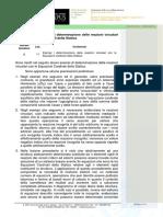 11_Esempi Di Determinazione Delle Reazioni Vincolari Con Le Equazioni Cardinali Della Statica