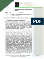 14_esempi Di Determinazione Delle Reazioni Vincolari Con Il Plv