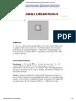 Capítulo 9_ Enfermedades Extrapiramidales (Apuntes de Neurología)