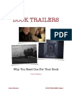 Why You Need a Book Trailer