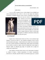 A Música Na Grécia Antiga e Sua Influência_pdf
