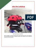 2013 Ladybird