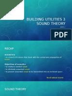 02 Sound Theory