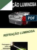 Óptica Geométrica (6) – Refração Luminosa (2)