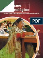 Pluralismo Epistemologico