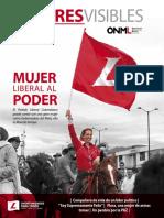 Revista Mujeres Visibles