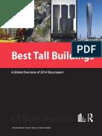 los mejores edificios del 2014