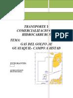 Campo Amistad- Expo Comercializacion y Transporte