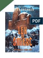 James Dashner - Lek Na Śmierć