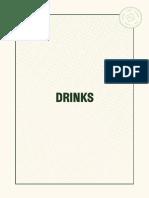 Drinks Farringdon Jan16 Web