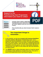 6 Information to Collect From the Regions for the Transforming Care Work - Final