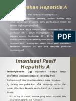 Pencegahan Dan Pengobatan Hepatitis