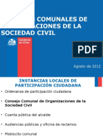Consejos Comunales de Organizaciones de la Sociedad Civil-SUBDERE.pptx