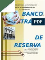 Trabajo Final de Gerencia de Banca