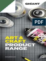 Brochure Artcraft