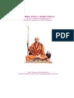 Siddha Yoga Booklet German