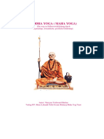 Siddha Yoga Booklet German