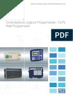 WEG Controladores Logicos Programaveis Clps 10413124 Catalogo Portugues Br (1)