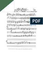 Volver Volver Trompeta Violin y Armonia 2