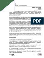 Accion Urgente OBS - Hector Sanchez - OMCT 012 VEN_001_0116_OBS 012