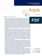 Angola - The road to diversification