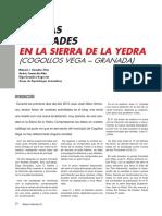 AS26 Nuevas Cavidades Sierra de La Yedra Pag 24 27