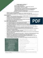 Resúmenes de los CTO ENARM 1a Edición