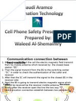 Aramco Mobile Safety.pps