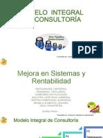 Servicios de Consultoría en Veracruz