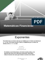 Matematicas Financieras.ppt
