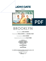 Brooklyn Press Book