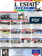 Real Estate Weekly - April 8, 2010