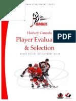 OMHA - HC PLAYER EVALUATION SELECTION - DEV SERIES.pdf