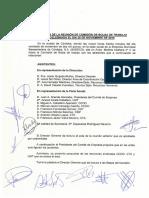 151126.Acta Nº 4 Comisión Bolsa Trabajo