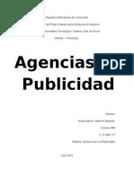 Agencias de Pulicidad