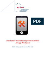 Smartphone Secure Development Guidelines - Copia