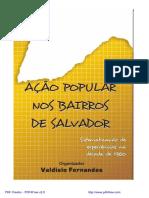 Ação Popular Nos Bairros de Salvador