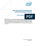 3D System Programming Guide, Part 4