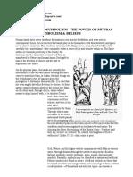 Mudras & Hand Symbolism.doc