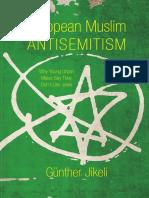 European Muslim Antisemitism (excerpt)