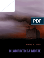 Philip K. Dick - O Labirinto Da Morte