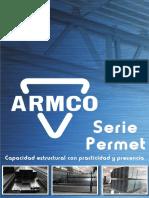 Armco_perfiles