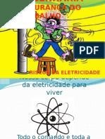 Segurança em eletricidade-NR10-básico