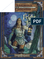 RPGA the Fright at Tristor