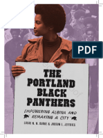 Portland Black Panthers