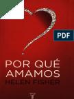 11. Helen Fisher - Porqué Amamos